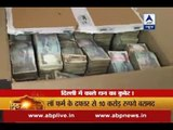 Delhi Police raids T & T law firm in Delhi, recovers about Rs 8 crores
