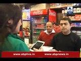 Reality check of cashless economy; Watch journey from Delhi-Dehradun