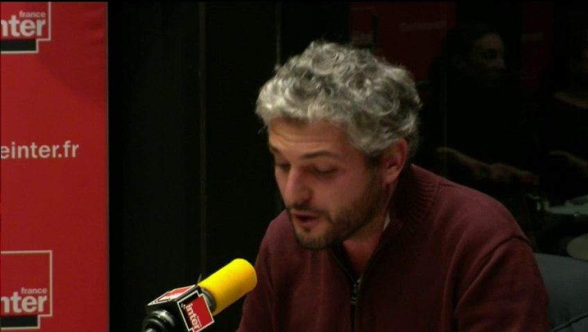 Parlons de rien ! - la drôle d'humeur de Pierre-Emmanuel Barré