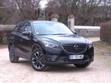 Essai Mazda CX-5 2.2 l SkyActiv-D 175 4x4 BVA Sélection 2016