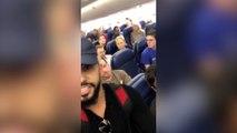"""États-Unis : """"Expulsés"""" d'un avion parce qu'ils parlaient arabe ?"""