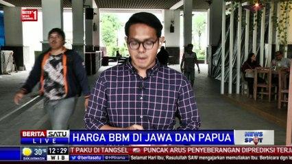 Jokowi Sindir SBY Soal Subsidi BBM