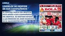 Revista de prensa 22-12