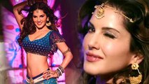 Hot Sunny Leone REACTS To Her Item Song Laila O Laila | Raees | Shahrukh Khan