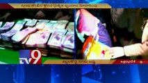 New notes worth 20 lakhs seized in UP - TV9