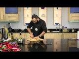 ريش بتلو محشية تين - فطيرة سبانخ بالسماق | مطبخ 101 حلقة كاملة