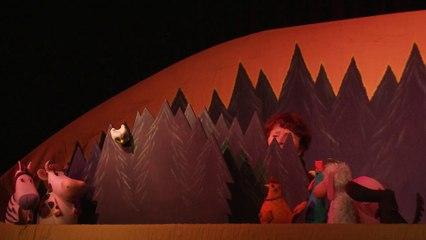 Théâtre pour Enfants La Cachette
