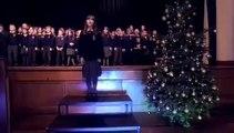 Cette reprise d'Hallelujia chantée par une enfant autiste va vous donner des frissons