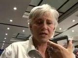 Françoise de Panafieu:  conférence de presse UMP