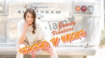 Jenny Vinatieri - about ADAGIO TV RUSSIA ( Official Video - ADAGIO TV RUSSIA )