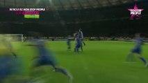 Zinédine Zidane: Marco Materazzi se moque encore de son célèbre coup de boule (vidéo)