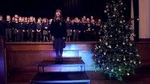 La chanson Hallelujah reprise par une chorale