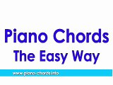 Piano Lessons for Beginners Lesson Overview How to Play Piano Chords Tutorial Free Easy Online