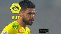 But LIMA (12ème pen) / FC Nantes - Montpellier Hérault SC - (1-0) - (FCN-MHSC) / 2016-17