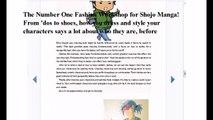 Download Shojo Fashion Manga Art School: How to Draw Cool Looks and Characters ebook PDF