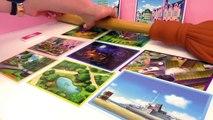 Bibi Blocksberg jeu balai de sorcière - jeux avec le balai de sorcières ensorcelé