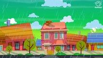 Rain Rain Go Away Come Away Another Day Nursery Rhyme