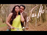 Daisy Shah's Journey From Background Dancer To Salman Khan's Heroine
