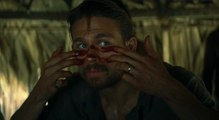The Lost City of Z Official Trailer #1 (2017) - Charlie Hunnam, Tom Holland Movie HD