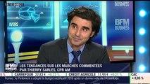 """Les tendances sur les marchés: """"Le facteur ultra-déterminant des banques centrales devrait s'estomper en 2017"""", Thierry Sarles - 22/12"""
