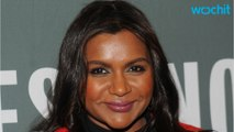 What's The Funniest Gift Mindy Kaling Ever Received?