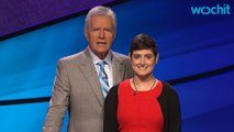 Alex Trebek Pays Heartbreaking Tribute To 'Jeopardy!' Champion