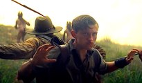 The Lost City of Z with Tom Holland - Official Trailer