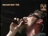 System Of A Down - Psycho (live @ BDO Gold Coast 20.01.2002)
