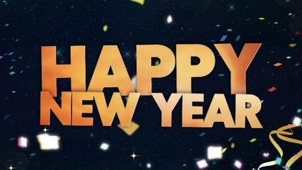 New Year Countdown 2020 !