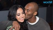 Kobe & Vanessa Bryant Shared 1st New Baby Picture