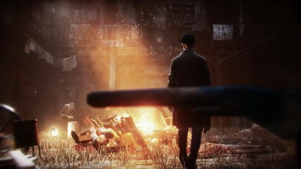 Darkness Within de Vampyr