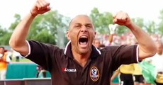 Antonio Conte Football Philosophy