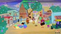 Diwali is Here - Song in English, Hindi, Kannada, Tamil and Telugu