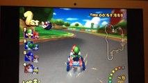Mario Kart: Double Dash!!: Mario Circuit (Dolphin 5.0 Test on Mac OS X)