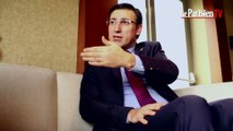 Turquie :«Nous n'avons pas besoin de faire taire l'opposition»