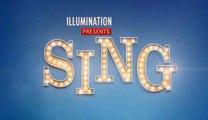 Trailer: Sing