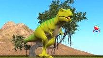 Johny Johny Yes Papa Rhymes Godzilla Cartoons | Johny Johny Yes Papa Children Nursery Rhymes