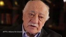 Fethullah Gulen condena morte de embaixador russo