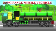 Street Vehicles for Kids with Cars and Trucks | Street Vehicles | Learning Street Vehicles