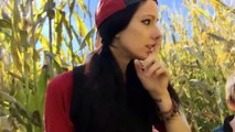 LOST! In a Corn Maze! | Amy Lee33