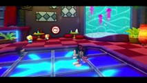 Mickey Mouse and Minnie Mouse have a bubble bath and shower / Nursery Rhyme Playlist for kids