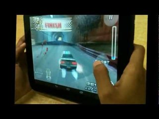 KARBONN SMART TAB 10 COSMIC Gaming Review