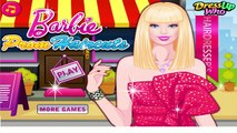 Barbie Prom Haircuts - Barbie Hairstyles Game - Barbie Hair Salon