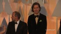 Wes Anderson : un casting cinq étoiles pour son film d'animation