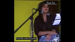 Mohabbat barsa dena Tu new singer edit by Zoya Zee
