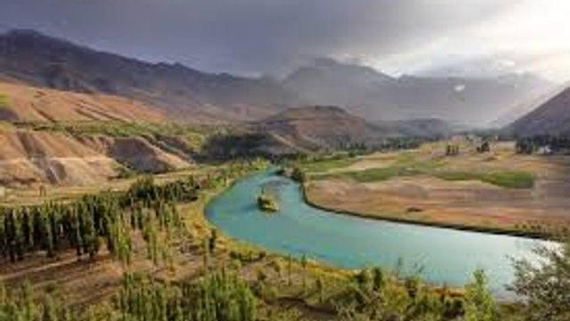 Amazing Mother nature (Gilgit-baltistan)