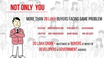 Cheated Buyers: First Online Platform for Frustrated Real Estate Buyers