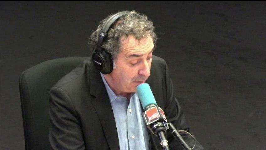 Scénarios - Le Billet de François Morel