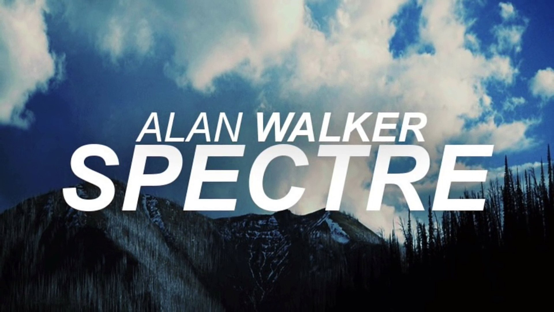 Kết quả hình ảnh cho the spectre alan walker