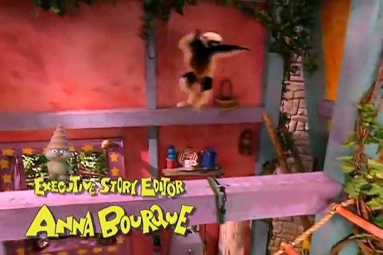 Zoboomafoo 208 - Flying Buddies (Full Episode) - esptube